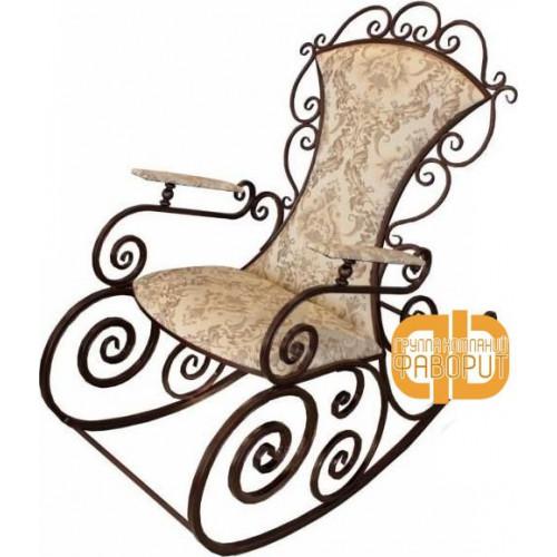 Кресло-качалка Ажур в Калуге