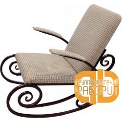 Кресло-качалка Эгоист-Лайт