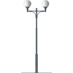 Столб фонарный №2, без фонаря
