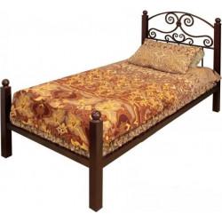 Кровать Логиза (1 cпинка)
