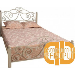 Кровать София (2 спинки)