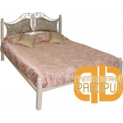 Кровать Новелла (1 спинка)