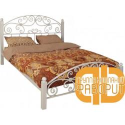 Кровать Афродита (2 спинки)