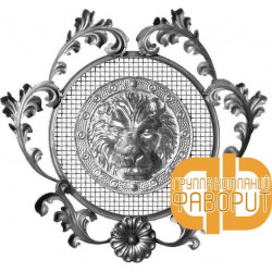 «Лев в кустах»