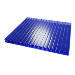 Поликарбонат 6 мм синий